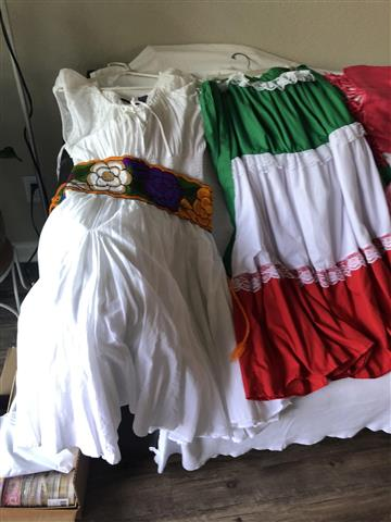 Vestidos mexicanos image 2