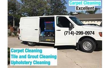 Carpet Cleaning en Anaheim oc image 3