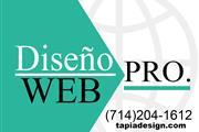 Diseño Web Pro-Consulta Gratis