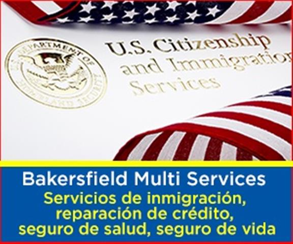 Bakersfield Multi Services image 2