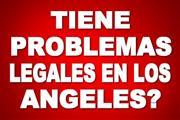 PROBLEMA LEGAL EN LOS ANGELES? en Birmingham