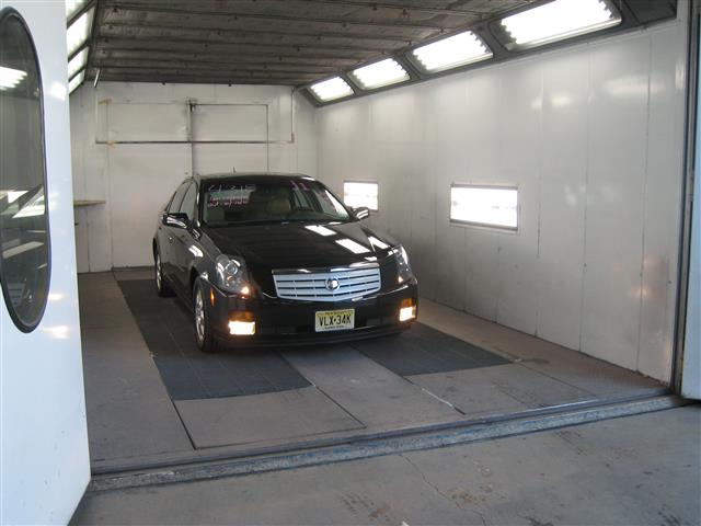 Newark Autobody image 10