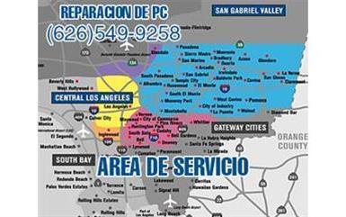 SERVICIO EN CASA PC Y MAC image 2