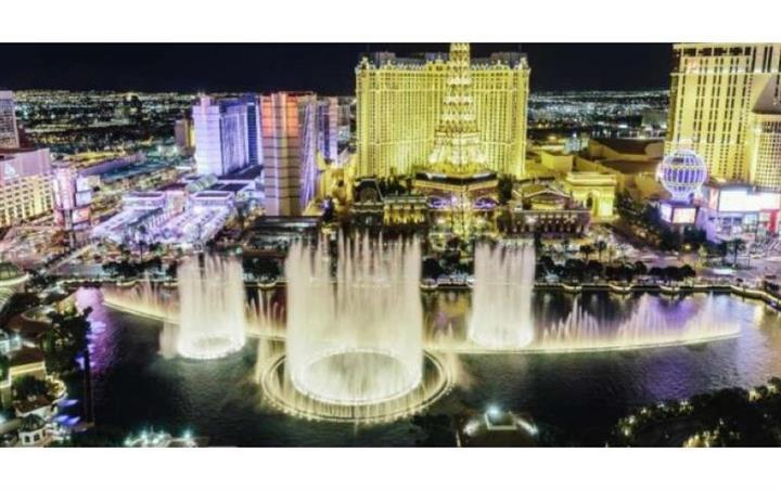 Bellagio Hotel & Casino image 2