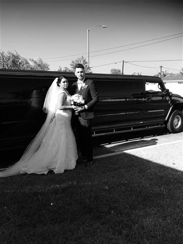 Hummer weddings 4h $380 doming image 1