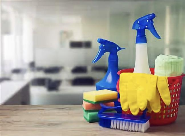 CHCS CLEANING SERVICES image 2