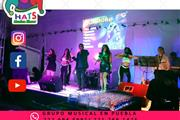 Grupo Hats Musica Show