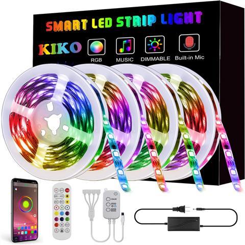 installation of led lights image 1