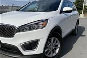 $9900 : 2016 Kia Sorento LX SUV thumbnail