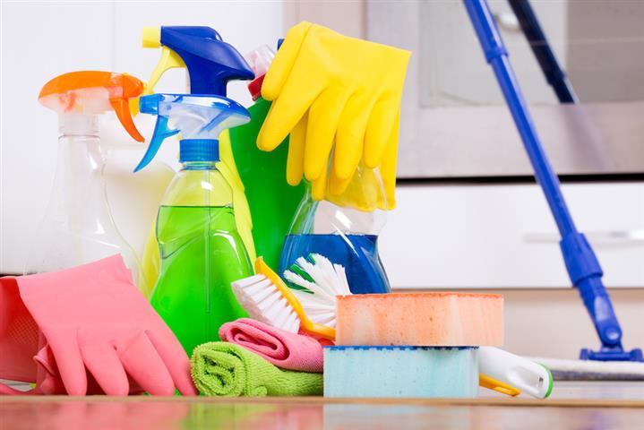 Empleo/Vacante de limpieza image 1