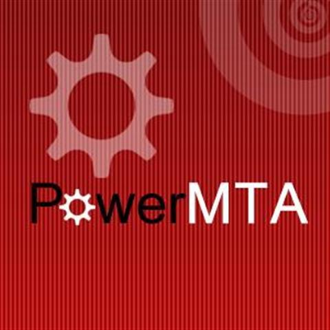 Powermta Server image 2