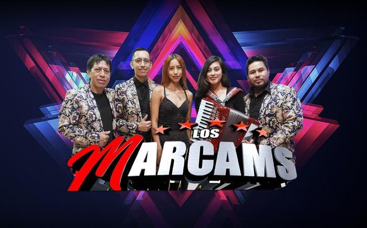 GRUPO LOS MARCAMS #VERSATIL# image 2