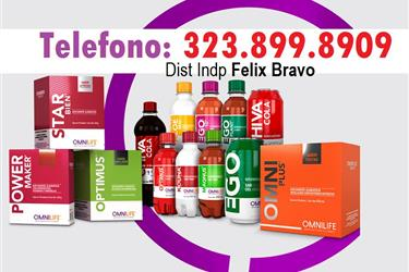OMNILIFE323-899-8909 en Los Angeles