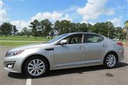 $5500 : 2014 Kia Optima LX Sedan thumbnail