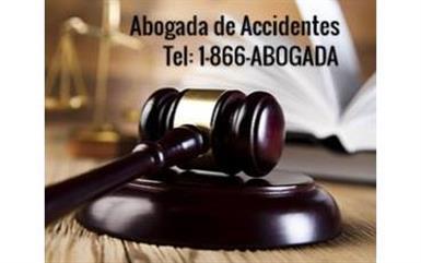 Abogado Accidente Bakersfield image 1