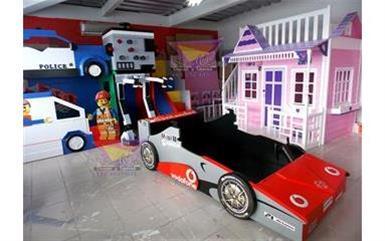 Recamaras y muebles infantiles image 2