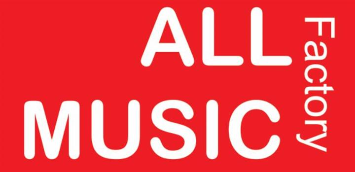 ALL MUSIC FACTORY image 1