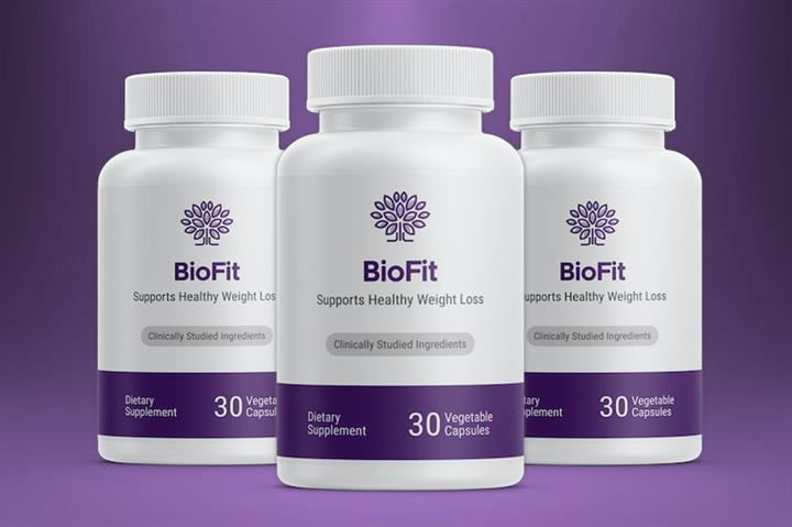 BioFit is a new weight loss image 1