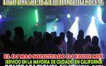 oooo DJ EDDIE MIX oooo en Los Angeles