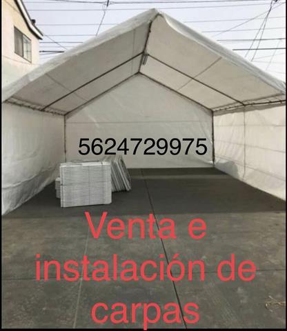 LONAS BARATAS CARPAS BARATAS image 1
