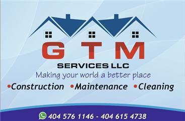 GTM SERVICES  LLC image 1