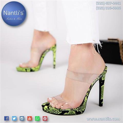 Zapatos de Mujer por Mayoreo image 1
