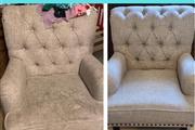 Limpieza de Sofa y Muebles en Hialeah