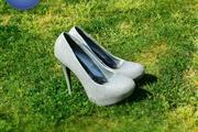 Zapatos de Novia/ Bridal Shoes en Tempe