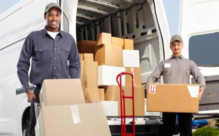 Best Interstate Moving Company image 1
