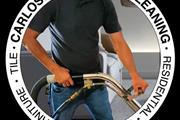CARLOSSANZ CARPET CLEANING en Los Angeles County