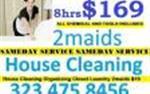 NICE EASYMAIDS CLEANING en Los Angeles