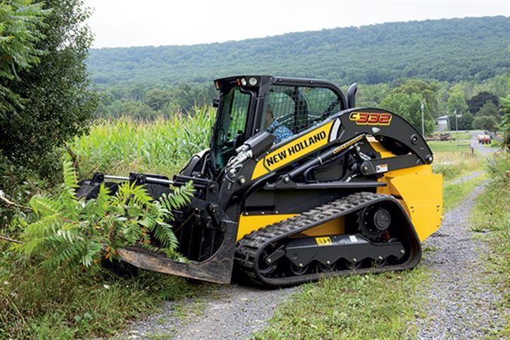 Landmark Equipment image 4