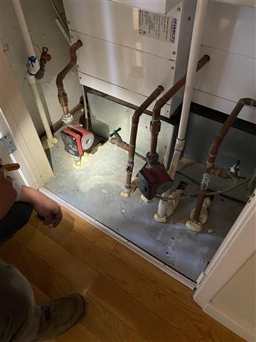 PSG Plumbing image 4