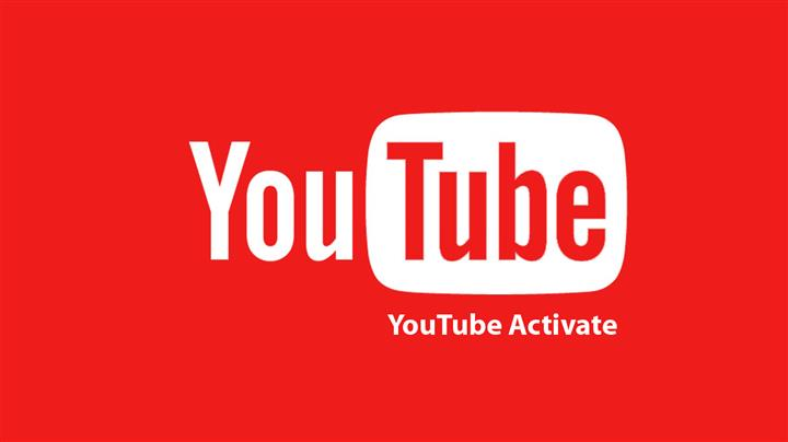 www.YouTube.com/activate image 1