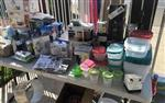 Veta de Garage Yard sale Yarda en Los Angeles