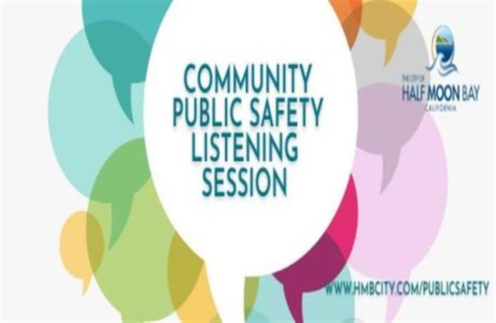 Safety Listening Session image 1