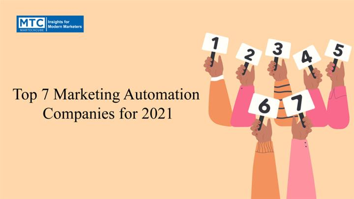 What are Marketing Automation image 1