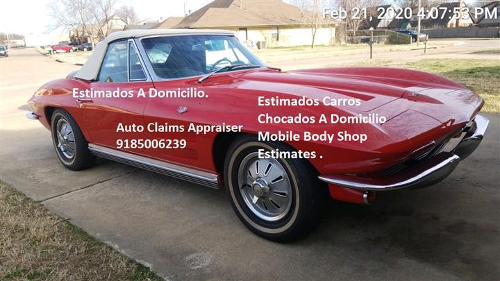 Classic Car Auto Estimator image 3