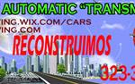 TRANSMISIONES MANUALES Y AUTO en Los Angeles