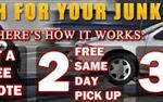 GET CASH TODAY FOR YOUR CAR en Los Angeles