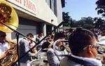 TAMBORAZO BANDA 6 MUSICOOSS._ en Los Angeles
