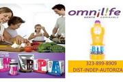 OMNILIFE 323-899-8909 thumbnail