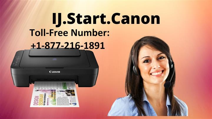 CanonPrinter Technical Support image 1