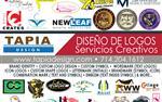 Logos para empresas diseñador en Los Angeles