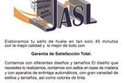 Sellos de Hule Urgentes en Guatemala City