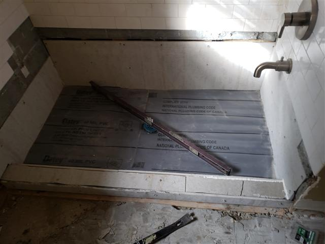 BL Drywall Construction image 5