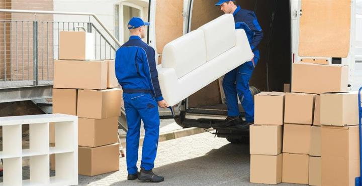 Best Interstate Moving Company image 2