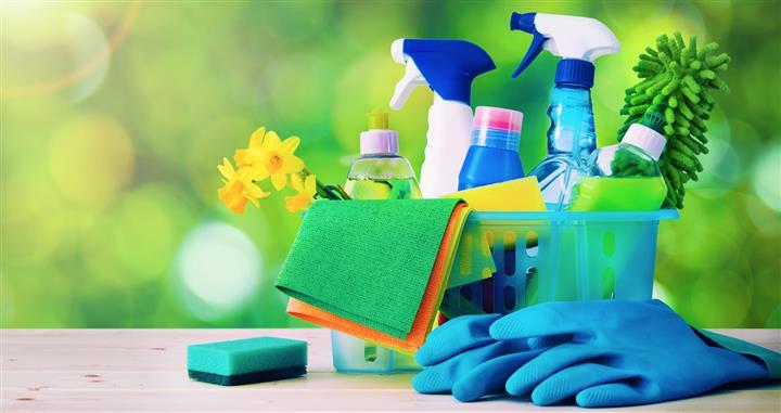 Ofrecemos empleo de limpieza image 1