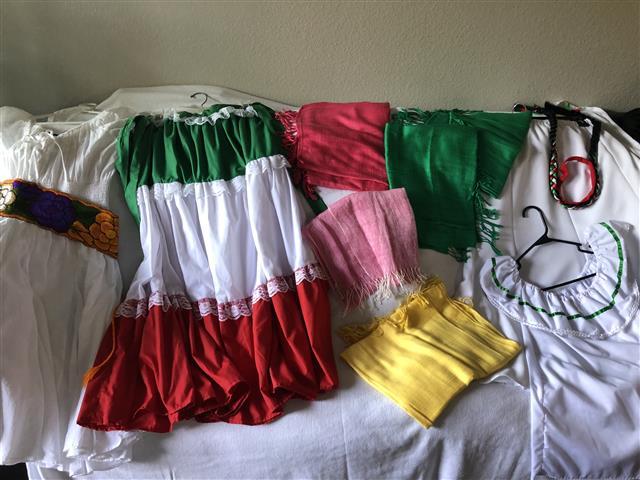 Vestidos mexicanos image 3