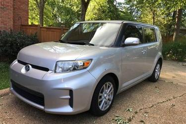 2012 SCION XB en Los Angeles